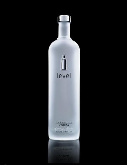 Review: Level Vodka