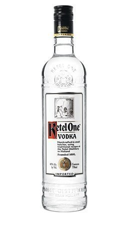 ketel one Review: Ketel One Vodka