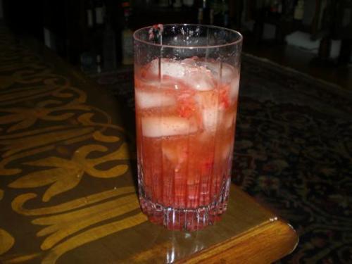 vaya con fresas Original Recipe: Vaya Con Fresas