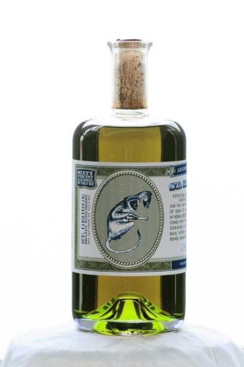 st george absinthe Review: St. George Absinthe