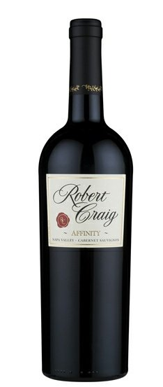 robert craig affinity Review: 2005