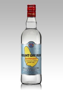 mount gay white rum2 211x300 National Rum Day Review: Mount Gay Rums