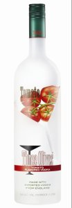 three olives tomato vodka 104x300 Instant Bloody Mary? Three Olives Tomato Vodka vs