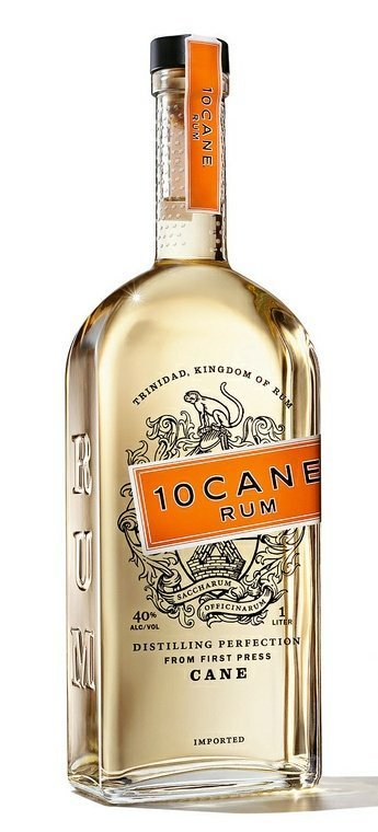 10 cane rum Review: 10 Cane Rum