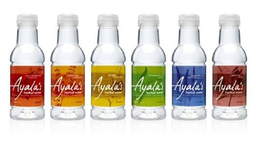 avayas herbal water Review: Ayalas Herbal Water