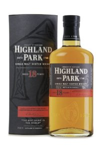 highland park 18 year 200x300 Tasting Report: Highland Park Scotch Expressions