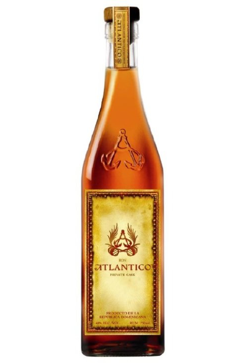 ron atlantico private cask rum Review: Ron Atlantico Private