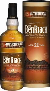 benriach-authenticus-21-year