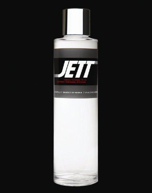 jett vodka1 Review: Je