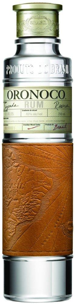 oronoco rum Review: Oronoco Rum