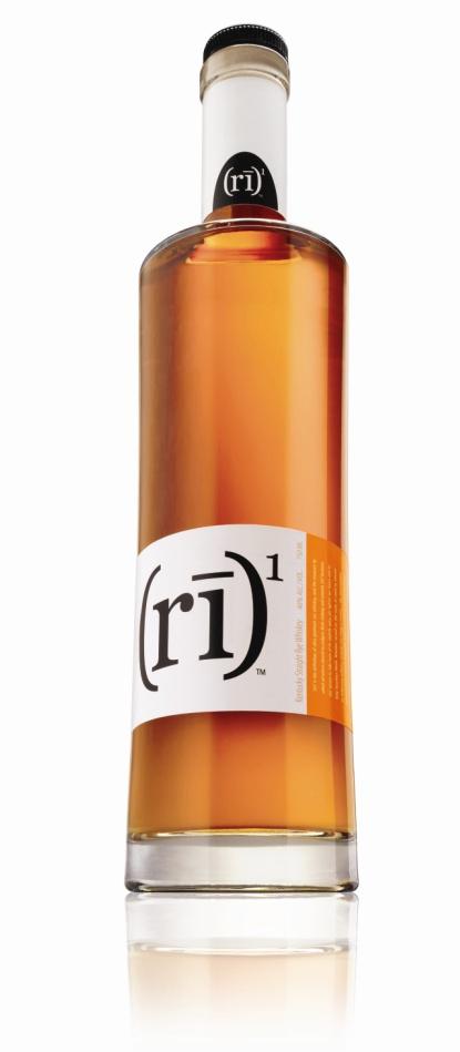 ri 1 rye whiskey Review: (ri)1 Rye Whiskey