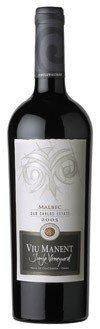 viu manent single vineyard malbec Review: 2006 Viu Manent Single Vineyard Malbec