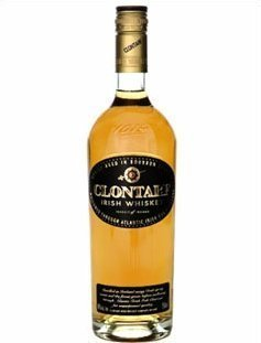 clontarf irish whiskey Review: Clontarf Classic Blend Irish Whiskey