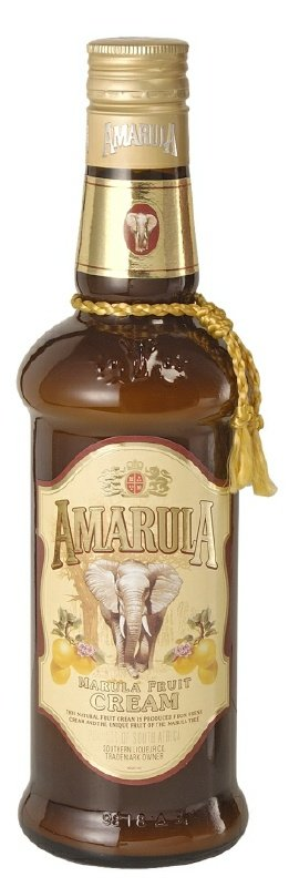 amarula cream liqueur Review: Amarula Marula Fruit Cream Liqueur
