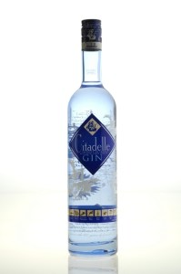 citadelle gin 199x300 Review: Citadelle Gin and Citadelle Reserve Gin 2008 Vintage