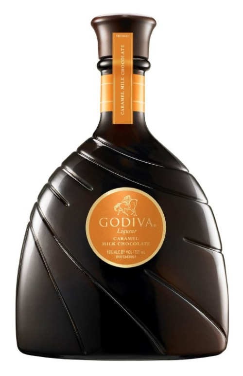 godiva caramel milk chocolate Review: Godiva Caramel Milk Chocolate Liqueur