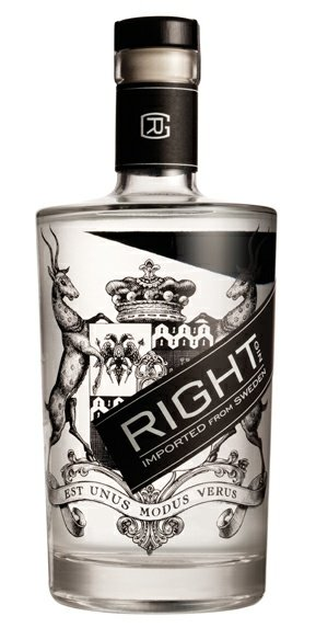 right gin Review: Right Gin