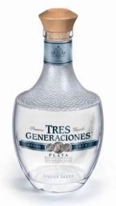 tres generaciones plata 169x300 Review: Tres Generaciones Plata and Reposado Tequila