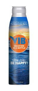 vib new bottle 125x300 Review: ViB Vacation in a Bottle Chill N Flavor