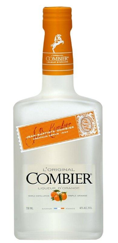 loriginal combier orange liqueur Review: Combier Liqueur dOrange