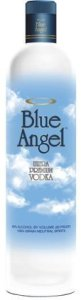 blue angel vodka 81x300 Review: Blue Angel Vodka