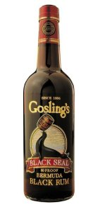 goslings black seal rum 139x300 Review: Goslings Black Seal and Gold Rum