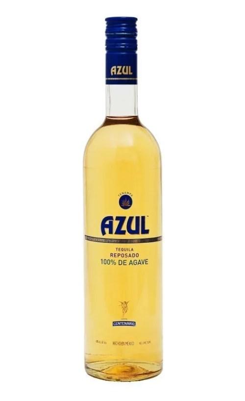 azul reposado tequila Review: Gran Centenario Azul Tequila Reposado