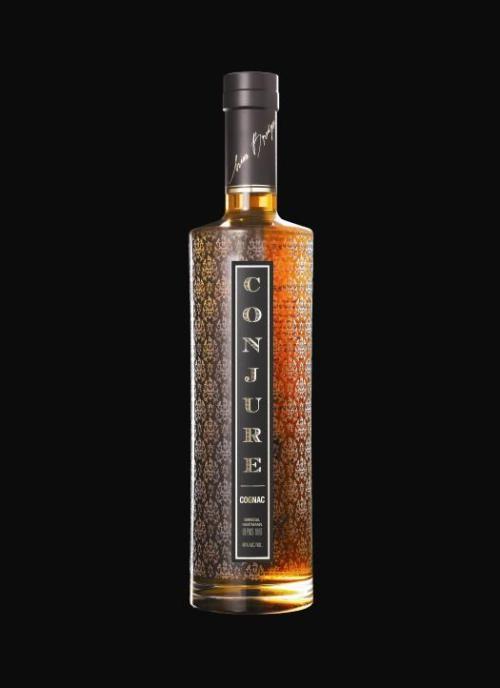 conjure cognac Review: Conjure Cognac