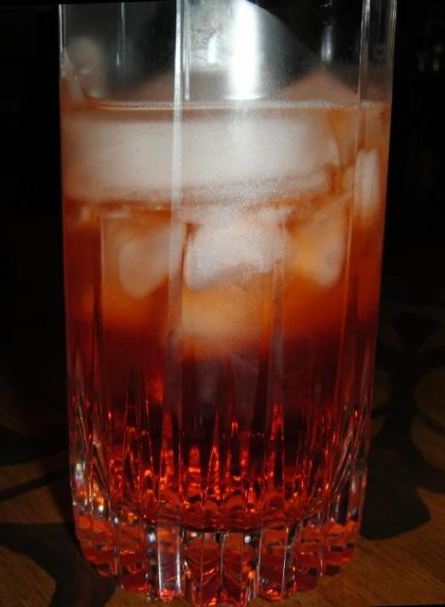 aperol spritz Recipe: Aperol Spritz