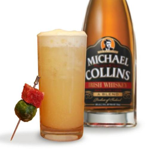 MC Corned Beef Collins Recipe: The Corned Beef Collins