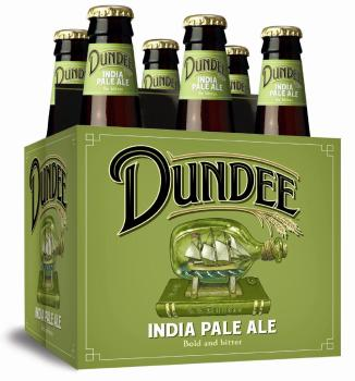 dundee brewing ipa