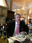 Drinking Scotch with Dalmores Richard Paterson