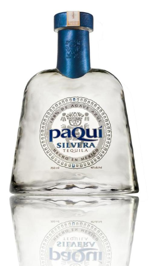 PaQui Tequila blanco Review: PaQui Silvera Te