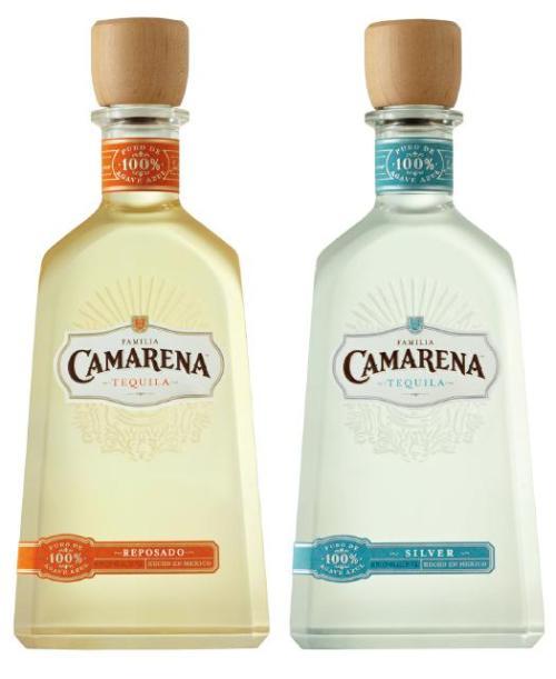 camarena tequila Review: Camarena Tequila