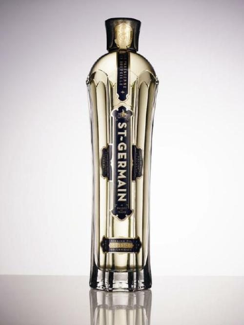 st germain elderflower liqueur Review: St. Germain Elderflower Liqueur