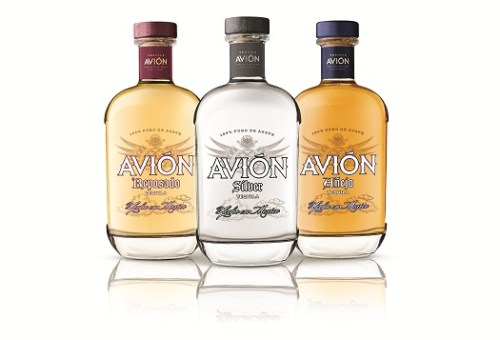 tequila avion Review: Tequila Avion