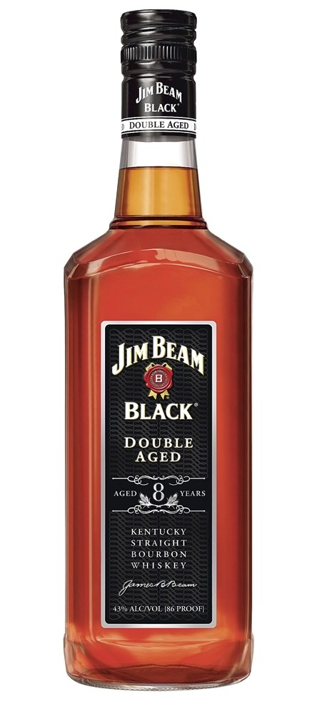 Jim Beam Black Bottle Review: Jim Beam Black Double Aged Bourbon