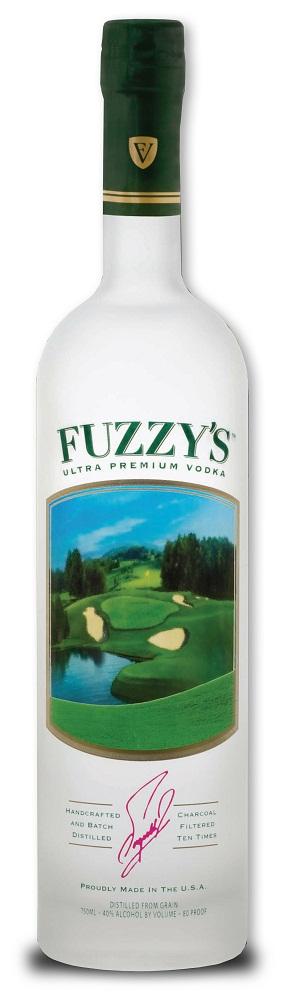 Fuzzys Vodka Review: Fuzzys Vodka