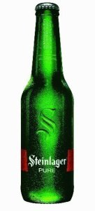 Steinlager Pure Lager 136x300 Review: Steinlager Pure Lager