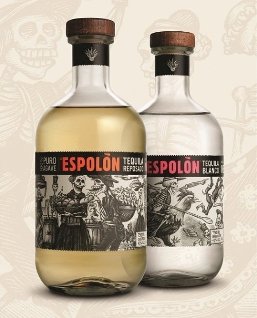 tequila espolon Review: Tequila Espolon