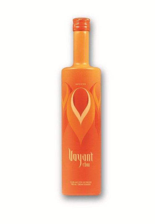 voyant chai cream liqueur Review: Voyant Chai Cream Liqueur