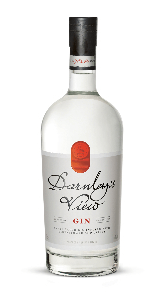 darnleys view gin Review: Darnleys View Gin