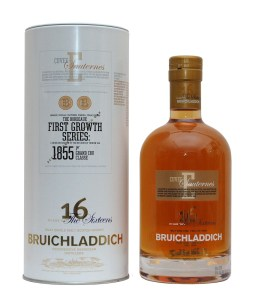 bruichladdich cuvee E 16 years old dyquem1 259x300 Drinkhacker's 2010 Holiday Gift Guide – Best Alcohol/Spirits for Christmas