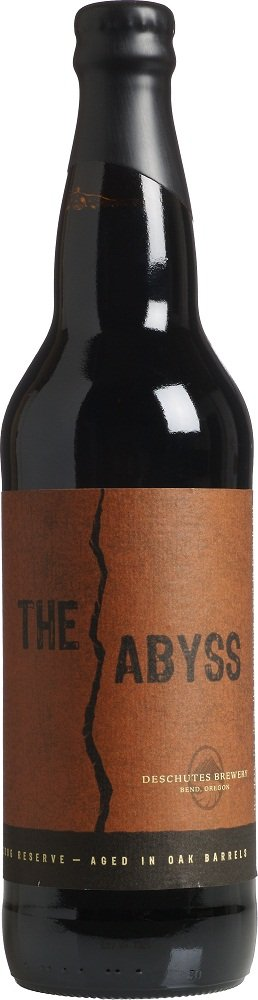 The Abyss 2010 Review: Deschutes Brewery The Abyss Aged Stout 2010 Edition
