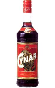 cynar 187x300 Re Review: Cynar Liqueur