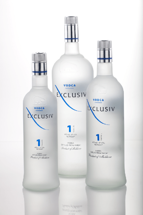 exclusiv vodka Review: Exclusiv Vodka