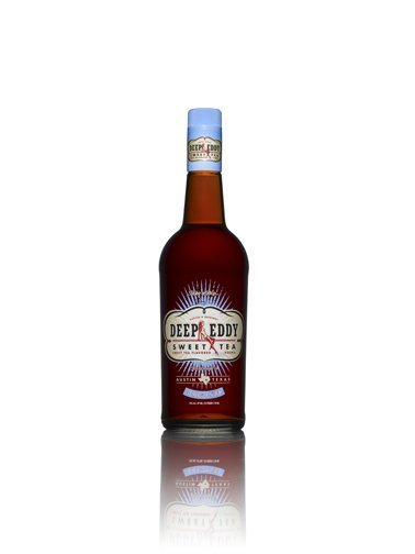 deep eddy sweet tea vodka Review: Deep Eddy Sweet Tea Vodka