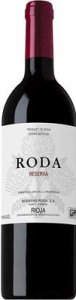 roda rioja 76x300 Review: 2006 Bodegas RODA Rioja Reserva