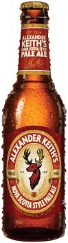 Alexander Keiths Nova Scotia Style Pale Ale