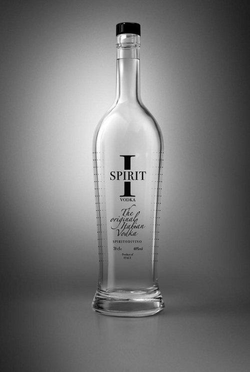 i spirit vodka Review: I Spirit Italian Vodka